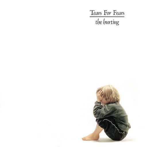 Tears for Fears альбом The Hurting (Super Deluxe Edition)