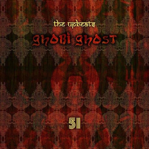 The Upbeats альбом Ghobi Ghost / Stick Together