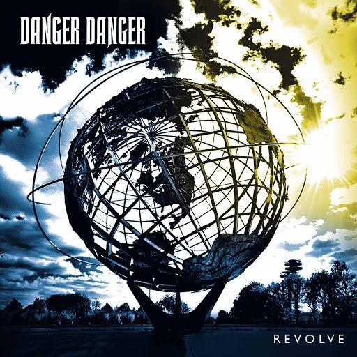 Danger Danger альбом Revolve