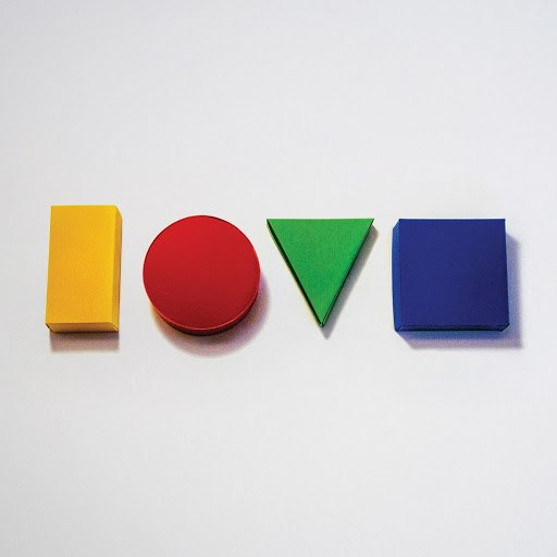 Jason Mraz альбом Love Is A Four Letter Word