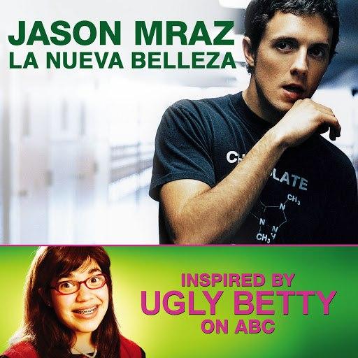 Jason Mraz альбом La Nueva Belleza