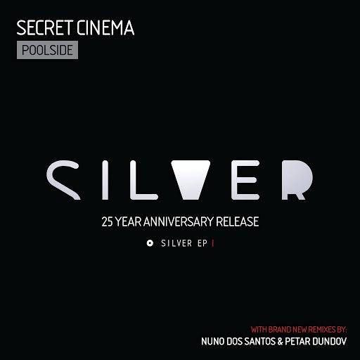 Secret Cinema альбом Silver EP 1
