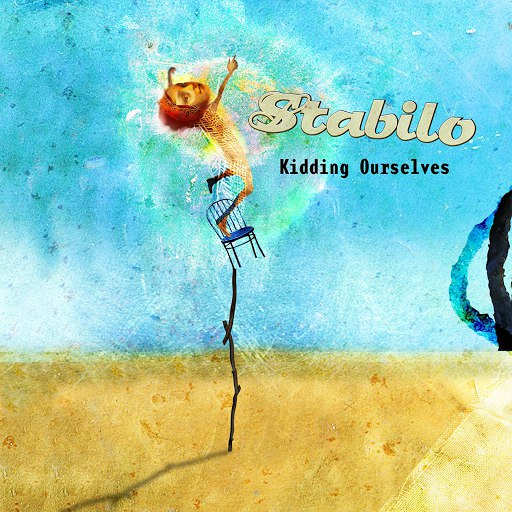 Stabilo альбом Kidding Ourselves (Acoustic Version)
