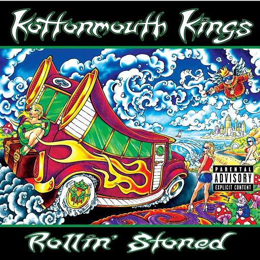Kottonmouth Kings альбом Rollin' Stoned