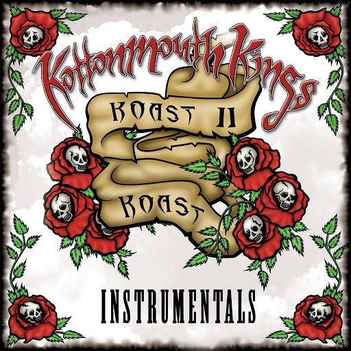 Kottonmouth Kings альбом Koast II Koast Instrumentals