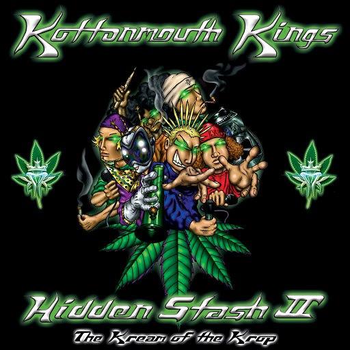 Kottonmouth Kings альбом Hidden Stash II