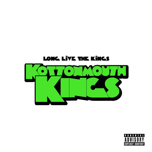 Kottonmouth Kings альбом Long Live The Kings (Deluxe)