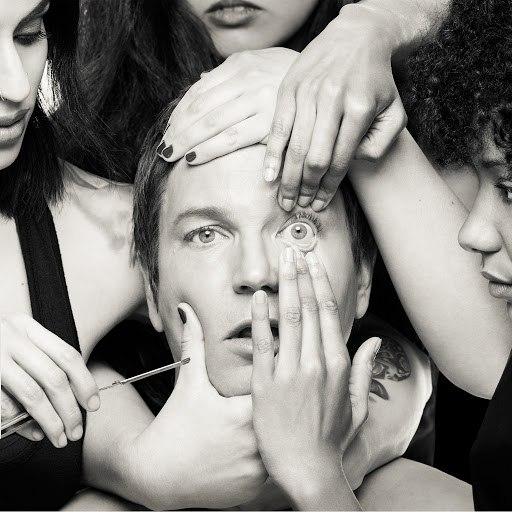 Third Eye Blind альбом We Are Drugs