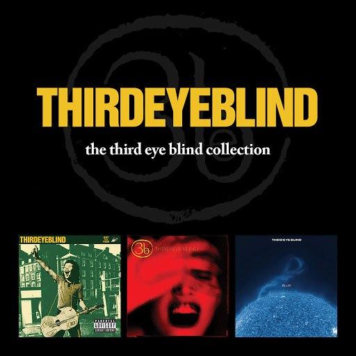 Third Eye Blind альбом The Third Eye Blind Collection