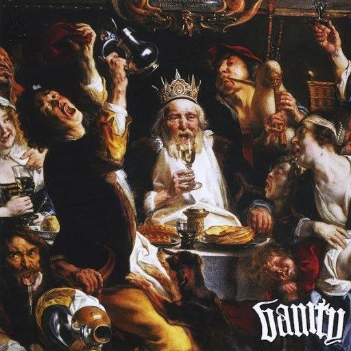 Vanity альбом Vain in Life