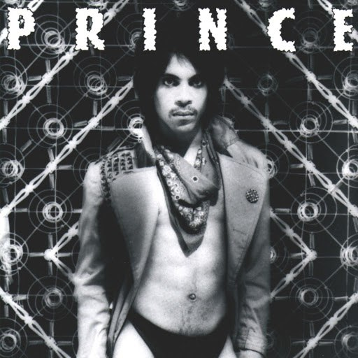 Prince альбом Dirty Mind
