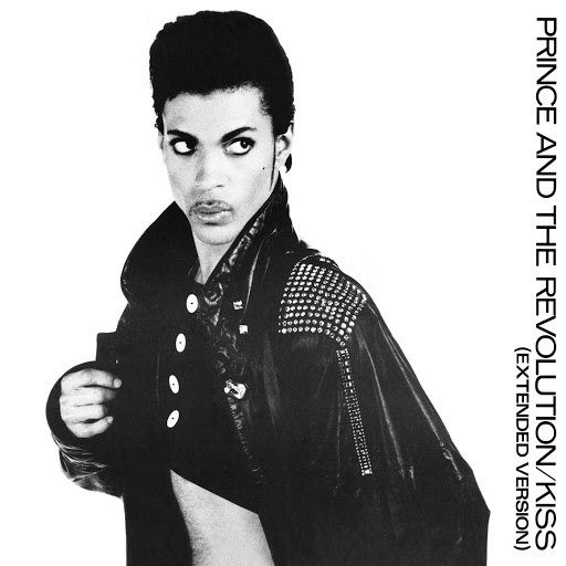 Prince альбом Kiss