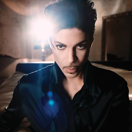 Prince альбом Extraloveable