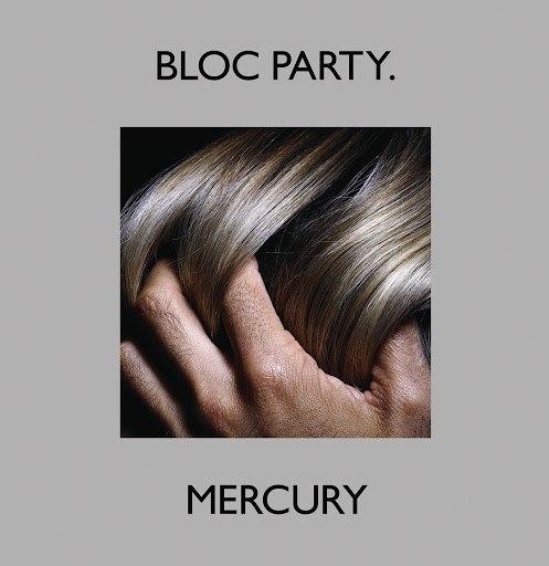 "Bloc Party альбом Mercury (12"" Version)"
