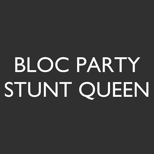 Bloc Party альбом Stunt Queen