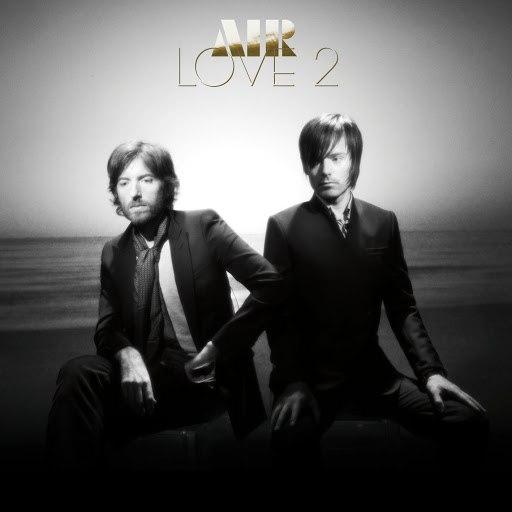 Air альбом Love 2