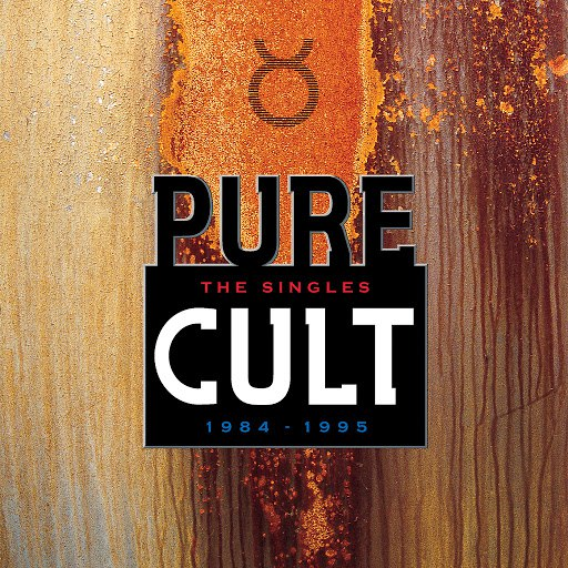 The Cult альбом Pure Cult