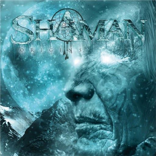 shaMan альбом Origins