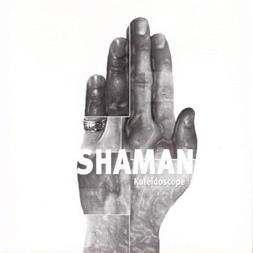 shaMan альбом Kaleidoscope