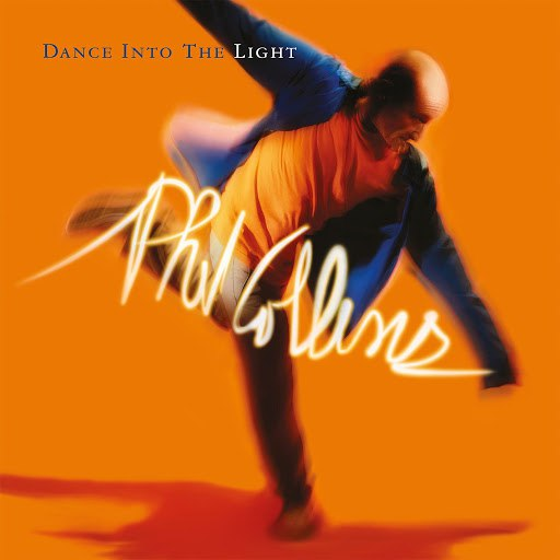 Phil Collins альбом Dance Into The Light (Deluxe Edition)