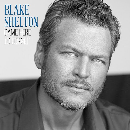 Blake Shelton альбом Came Here To Forget