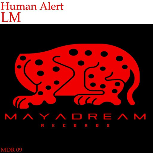 LM альбом Human Alert