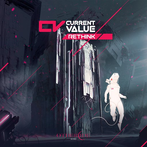 Current Value альбом Rethink EP