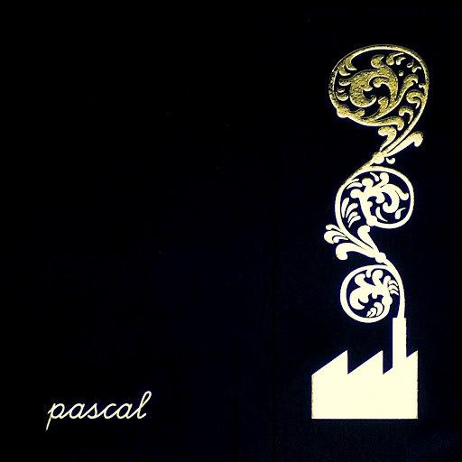 Паскаль альбом Förbi Fabriken
