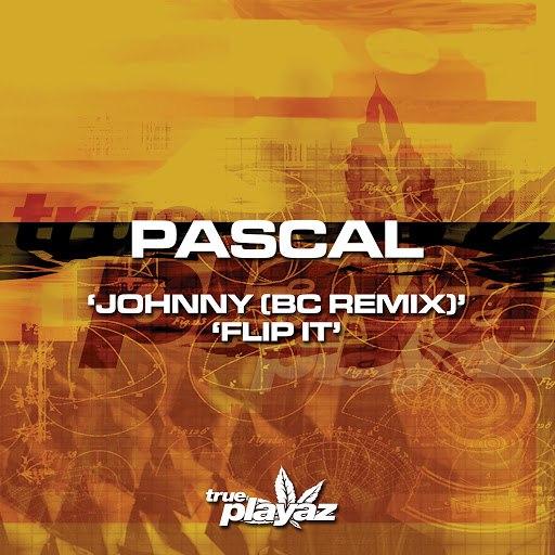 Паскаль альбом Johnny (BC Remix) / Flip It