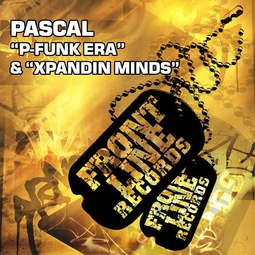 Паскаль альбом P-Funk Era / Xpandin Minds