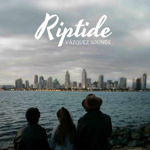 Vazquez Sounds альбом Riptide