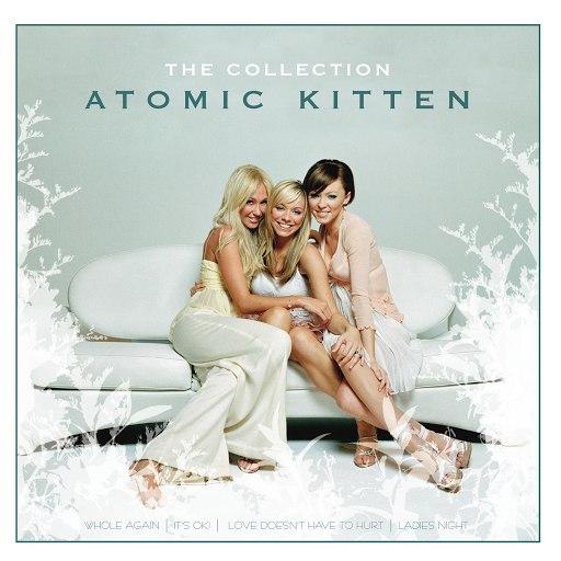 Atomic Kitten альбом The Collection