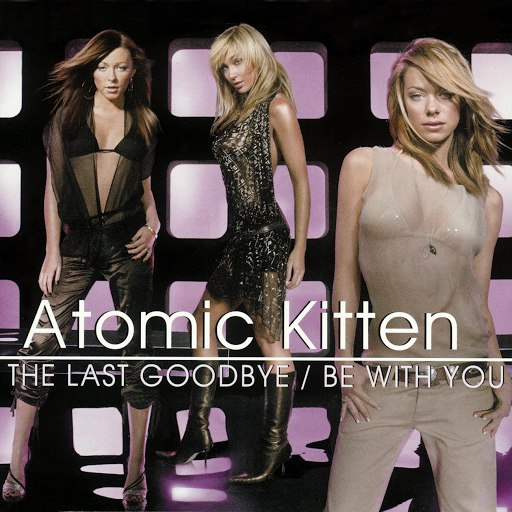 Atomic Kitten альбом Be With You