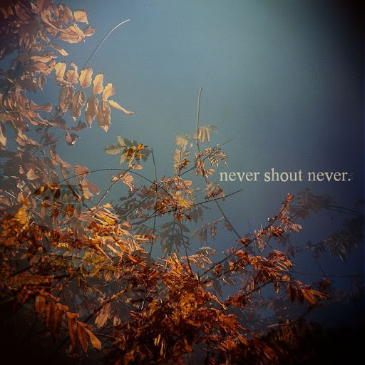 Never Shout Never альбом EP