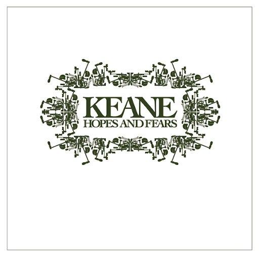 Keane альбом Hopes and Fears
