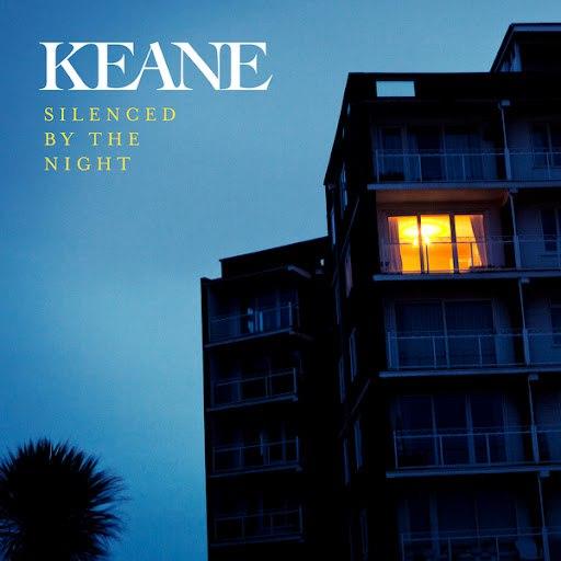 Keane альбом Silenced By The Night