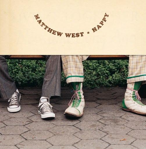 Matthew West альбом Happy