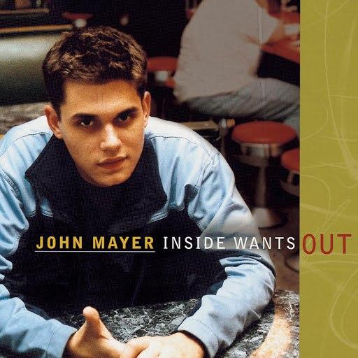 John Mayer альбом Inside Wants Out