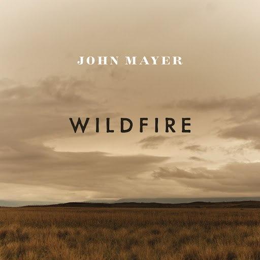 John Mayer альбом Wildfire