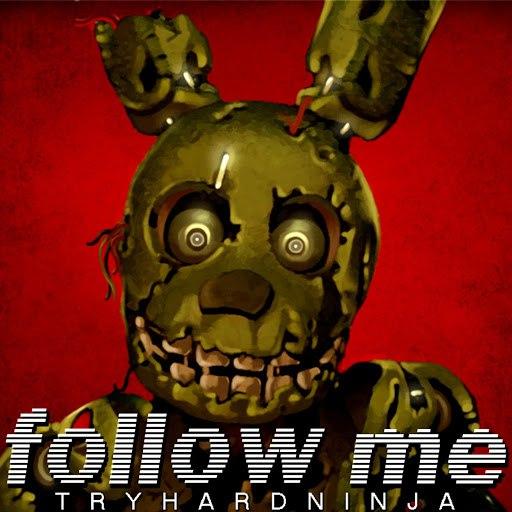 TryHardNinja альбом Follow Me