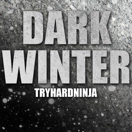 TryHardNinja альбом Dark Winter