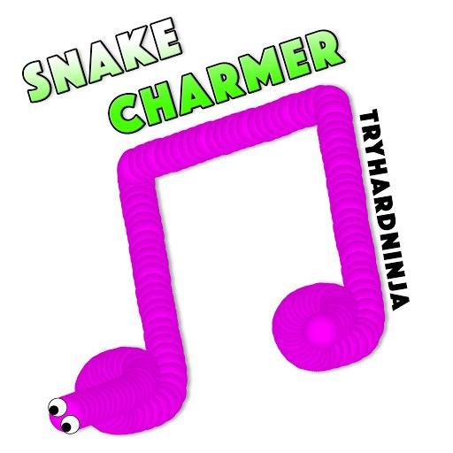 TryHardNinja альбом Snake Charmer