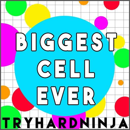 TryHardNinja альбом Biggest Cell Ever