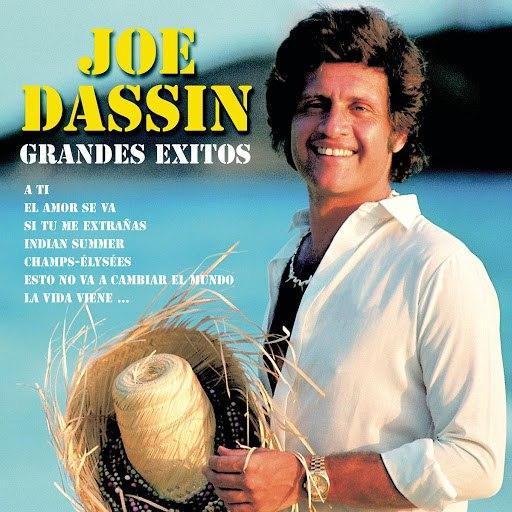 Joe Dassin альбом Grandes Exitos