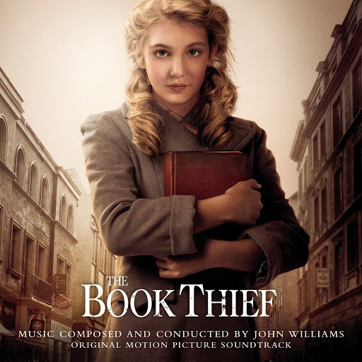 John Williams альбом The Book Thief (Original Motion Picture Soundtrack)