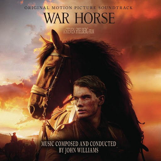 John Williams альбом War Horse [Original Motion Picture Soundtrack]