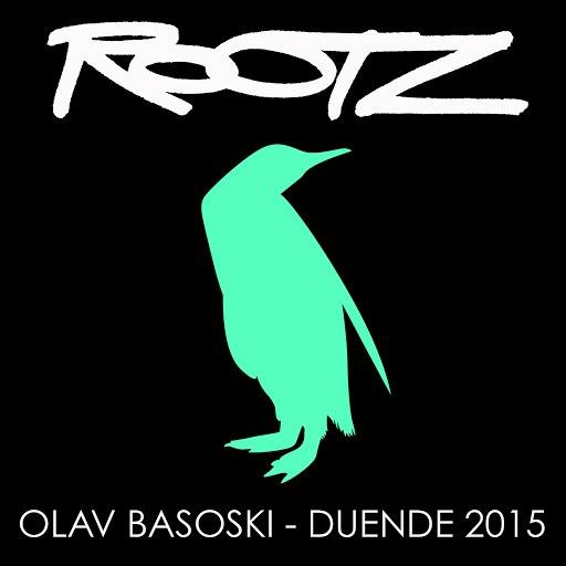 Olav Basoski альбом Duende 2015