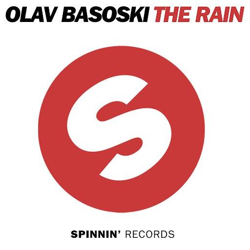 Olav Basoski альбом The Rain