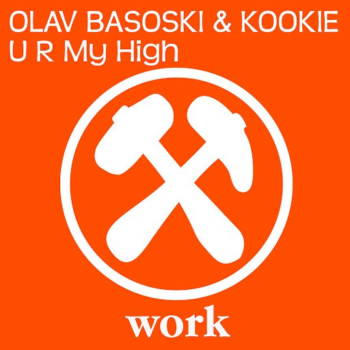 Olav Basoski альбом U R My High