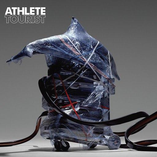 Athlete альбом Tourist (Live)